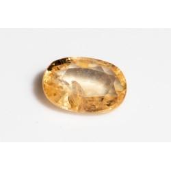 Yellow sapphire 1.14ct