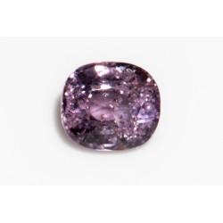 Purple sapphire 0.96ct...
