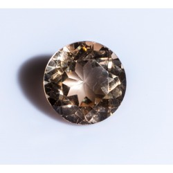 Imperial topaz 7.8mm