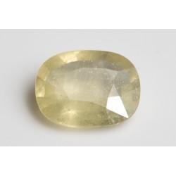 Yellow sapphire 1.58ct...