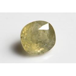 Yellow sapphire 1.6ct...
