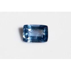 Blue sapphire 0.35ct heated...