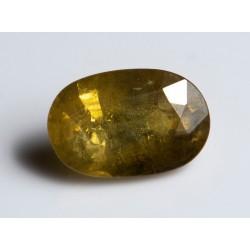 Yellow sapphire 2.69ct