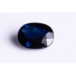 Blue Australian sapphire...