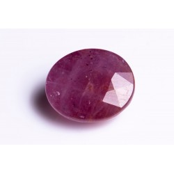 Untreated ruby 10.43ct