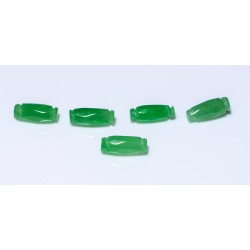 Jadeite jade bead from...