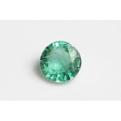 Emerald 4.3mm